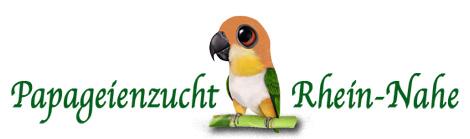 Papageienzucht Rhein-Nahe